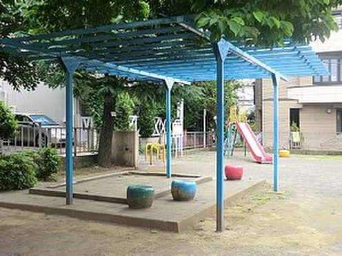 店舗・事務所・その他-目黒区目黒2丁目 三田西児童遊園