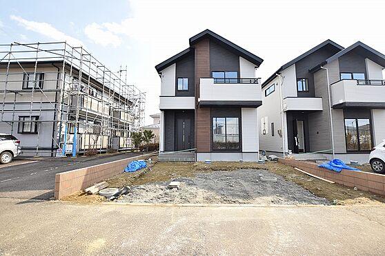 新築一戸建て-仙台市泉区将監1丁目 外観