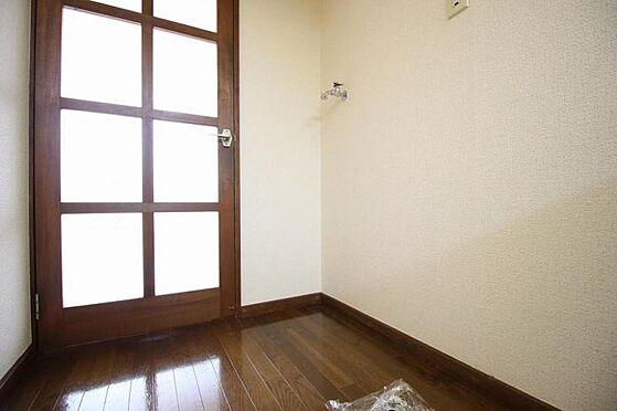 アパート-仙台市泉区永和台 設備