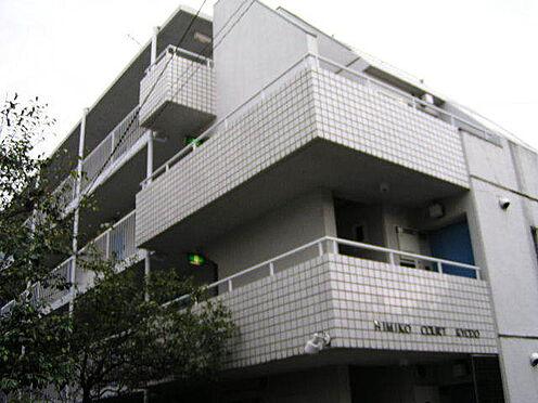 区分マンション-世田谷区宮坂3丁目 外観