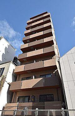 マンション(建物一部)-大阪市中央区瓦屋町3丁目 スタイリッシュな外観