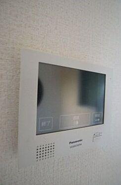 アパート-川崎市幸区戸手3丁目 設備
