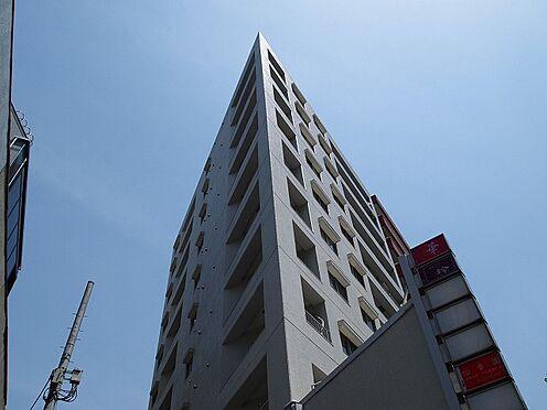 マンション(建物一部)-港区芝4丁目 クレール芝・収益不動産