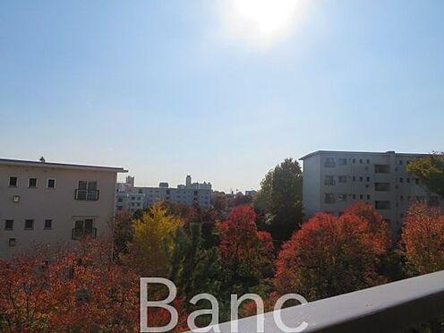 中古マンション-横浜市青葉区美しが丘1丁目 見晴らしの良い眺望