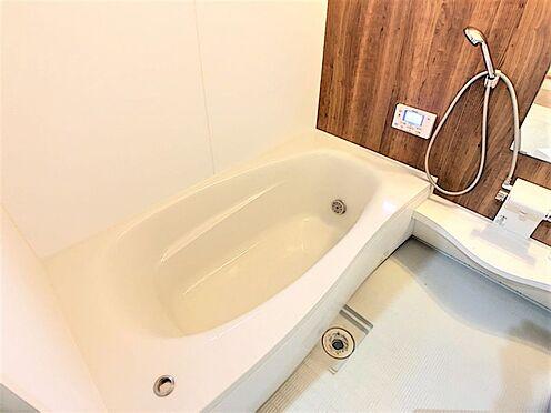 中古一戸建て-愛知郡東郷町大字春木字中屋敷 1日の疲れを癒す浴室でゆったり♪