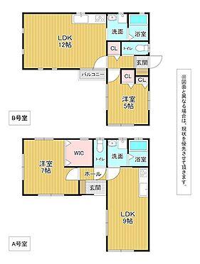 アパート-北九州市小倉北区熊本3丁目 間取り