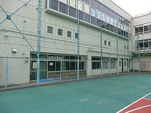 アパート-新宿区上落合3丁目 落合第二幼稚園