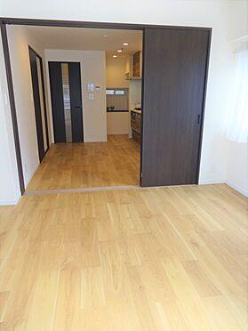 中古マンション-港区高輪4丁目 居室