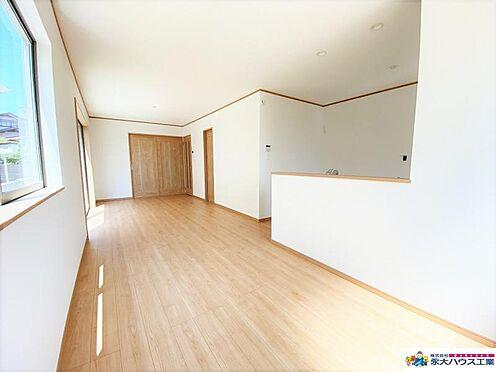 新築一戸建て-仙台市太白区青山1丁目 居間