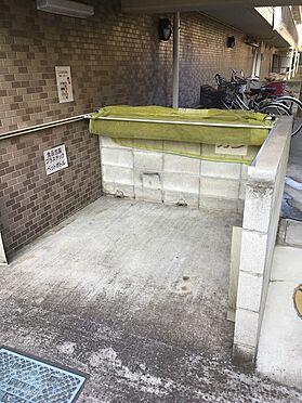 中古マンション-さいたま市大宮区大成町1丁目 ゴミ置き場