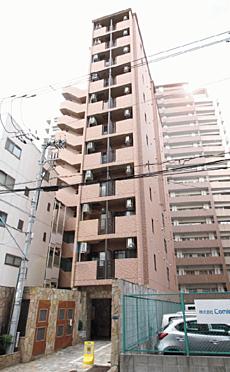 マンション(建物一部)-大阪市中央区安堂寺町1丁目 外観