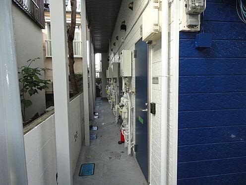 アパート-練馬区練馬3丁目 その他