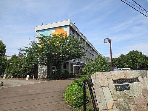中古マンション-多摩市永山1丁目 多摩市立多摩永山中学校(867m)