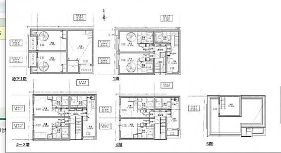 マンション(建物全部)-豊島区東池袋5丁目 外観