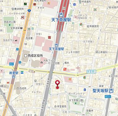区分マンション-大阪市西成区岸里東1丁目 その他