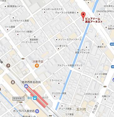 マンション(建物一部)-福岡市南区大楠3丁目 その他