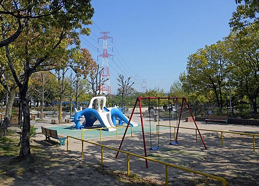 マンション(建物一部)-枚方市南楠葉1丁目 楠葉中央公園 歩4分