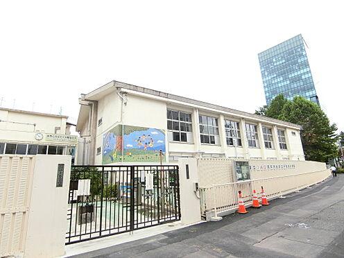 中古マンション-渋谷区神宮前1丁目 千駄ヶ谷小学校(約600m)徒歩8分