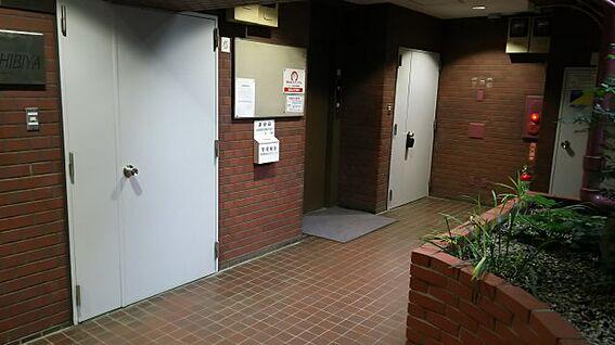 事務所(建物一部)-港区南麻布2丁目 共用部分