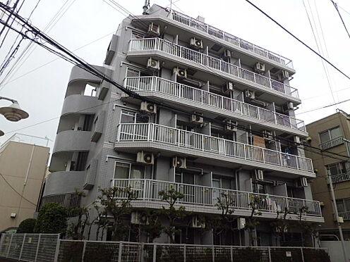 マンション(建物一部)-豊島区池袋本町1丁目 東武東上線沿い「北池袋」駅の物件です