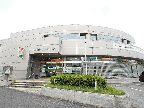 戸建賃貸-浦安市東野3丁目 浦安郵便局(1600m)