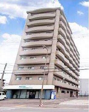 マンション(建物全部)-函館市海岸町 外観