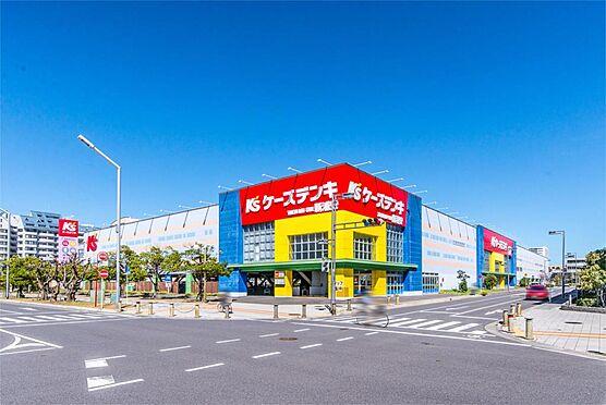 マンション(建物一部)-浦安市明海5丁目 ケーズデンキ東京ベイサイド新浦安(410m)