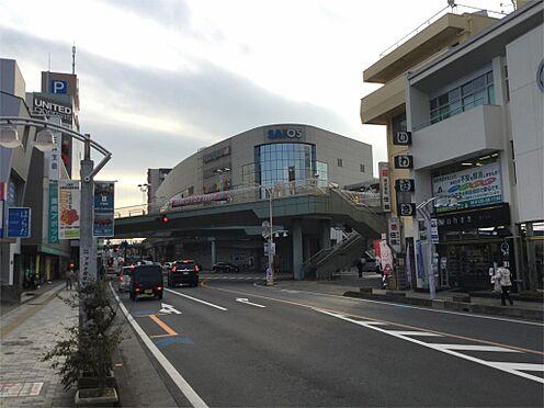 土地-入間市高倉3丁目 入間ショッピングプラザサイオス(1166m)