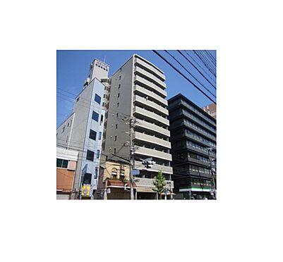 マンション(建物一部)-京都市下京区富永町 外観