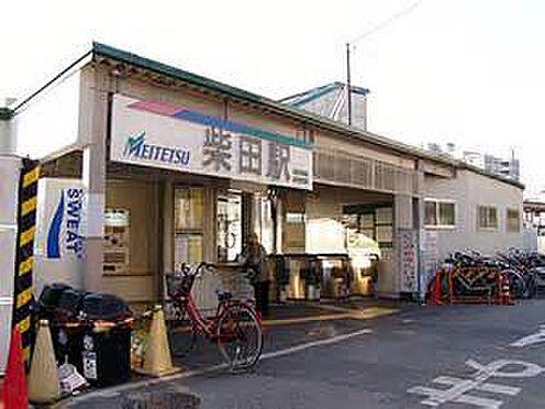 新築一戸建て-東海市名和町新屋敷 名鉄常滑線「柴田」駅まで870m