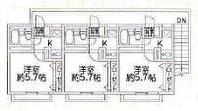 アパート-杉並区成田西4丁目 その他