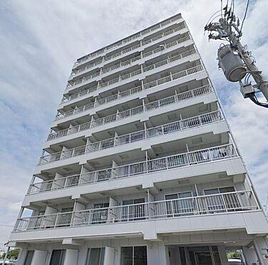 マンション(建物一部)-水戸市城南3丁目 外観