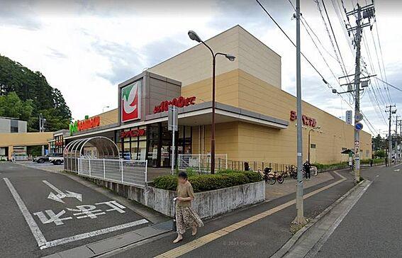 土地-仙台市青葉区北山1丁目 ヨークベニマル 新荒巻店 約600m