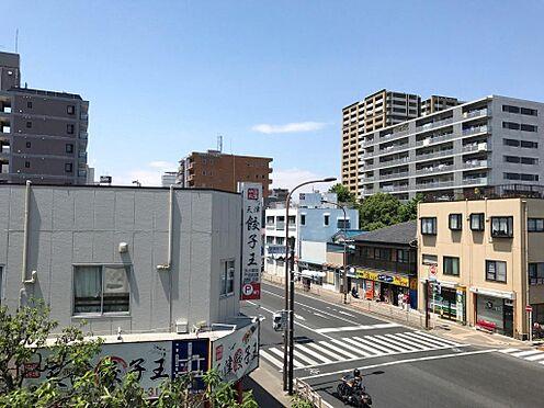 店舗付住宅(建物全部)-横須賀市安浦町3丁目 眺望
