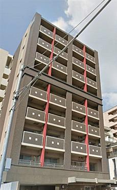 マンション(建物一部)-福岡市中央区荒戸1丁目 外観