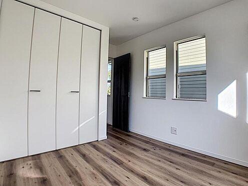 新築一戸建て-名古屋市守山区小幡北 全居室収納完備です!