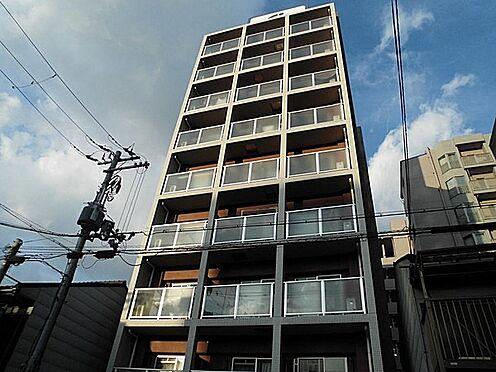 マンション(建物一部)-大阪市阿倍野区天王寺町南3丁目 堂々たる佇まい。