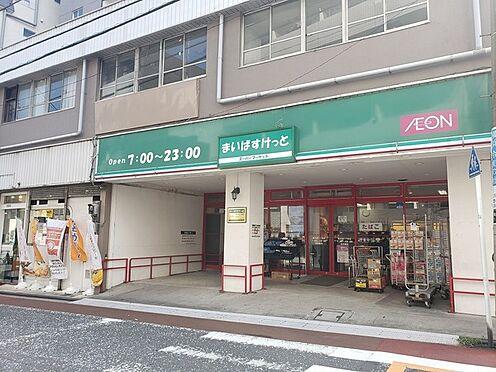 アパート-横浜市南区庚台 まいばすけっと南太田1丁目店まで169m、23時まで営業の最寄りスーパー。