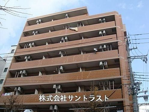 マンション(建物一部)-神戸市兵庫区水木通2丁目 外観