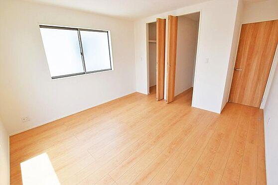 戸建賃貸-仙台市太白区西多賀2丁目 内装