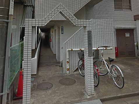 区分マンション-入間郡三芳町竹間沢 その他
