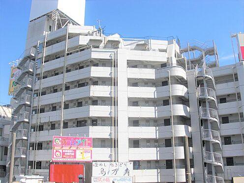 マンション(建物一部)-江戸川区南小岩7丁目 外観