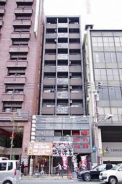 マンション(建物一部)-大阪市中央区日本橋2丁目 外観