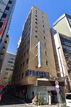 マンション(建物一部)-新宿区新宿5丁目 外観