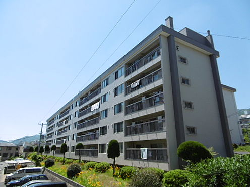 マンション(建物一部)-神戸市東灘区御影山手3丁目 存在感のある外観です