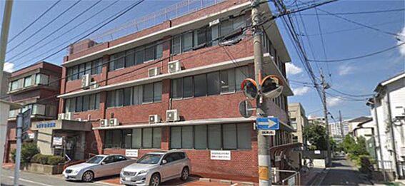 マンション(建物一部)-川口市芝新町 わらび北町病院(993m)