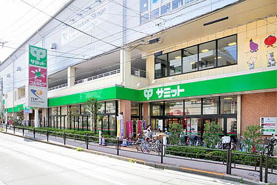 アパート-練馬区桜台2丁目 サミットストア 氷川台駅前店