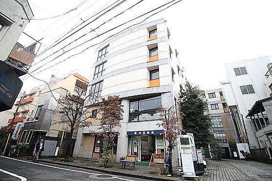 店舗事務所(建物一部)-豊島区長崎4丁目 外観