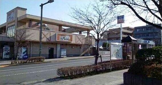 店舗(建物全部)-八王子市みなみ野3丁目 外観