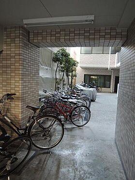 マンション(建物一部)-大田区大森本町1丁目 バルコニー